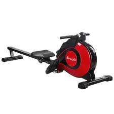Beta Magnetic Flywheel Rowing Machine