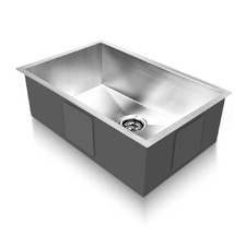 Stainless Steel Kitchen Laundry Sink