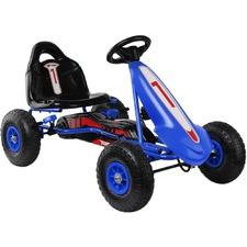 Kids' Pedal Powered Go-Kart