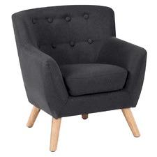 Kids' Modern Armchair