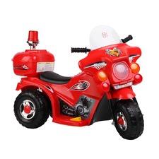 Kids Ride on Motorbike
