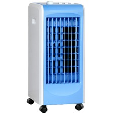 Portable Air Cooler & Humidifier