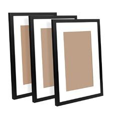 A3 Classica Photo Frames (Set of 3)