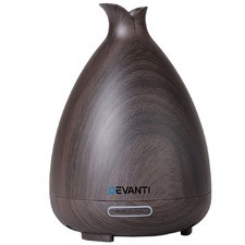 120ml Devanti 7 Colour LED Aroma Diffuser