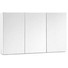 Brydon Bathroom Mirror with Cabinet