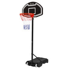 Fitness Buddy Pro Portable Basketball System