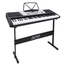 Laster Electronic Keyboard