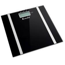 Fitness Buddy Jana Digital Weight Scale