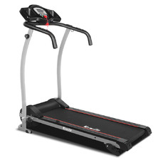 Fitness Buddy 12 Speed Pro Treadmill with Pulse Sensor