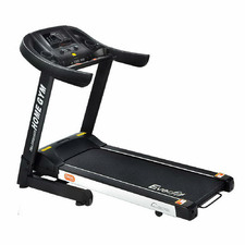Fitness Buddy 18 Speed Pro Treadmill with Pulse Sensor
