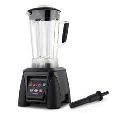 3L Black Devanti Commercial Digital Blender