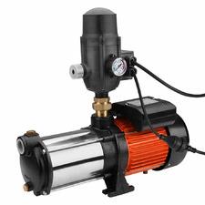 Tyrell Multi-Stage High Pressure Water Pump