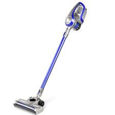 Blue & Grey Devanti Piper Vacuum Cleaner