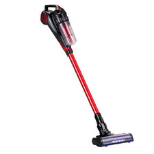 Red & Black Devanti Alex Handstick Vacuum Cleaner