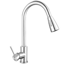 Cefito Pull Out Mixer Tap