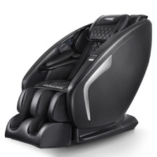 Livemor Faux Leather 4D Electric Massage Chair