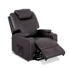 Manger Electric Recliner Massage Chair