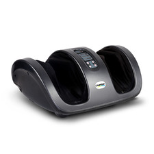 Silver Livemor Foot & Ankle Massager