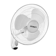 40cm Devanti Wall Fan