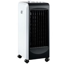 Black & White Devanti Evaporative Air Cooler