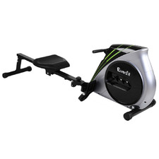 Fitness Buddy Metal Rowing Exercise Machine