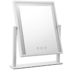 White Embellir Hollywood LED Vanity Mirror