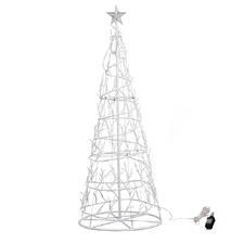 185cm Jingle Jollys LED Christmas Tree