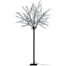 250cm Jingle Jollys Blossom LED Christmas Tree