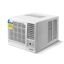 White Alvan Window Wall Air Conditioner