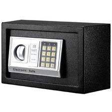 8.5L Rectangular Digital Safe