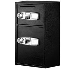 20L Double Door Digital Safe