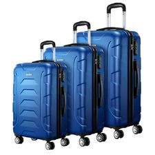 3 Piece Hard Shell Luggage Set
