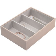 Classic Watch & Accessories Jewellery Box Layer
