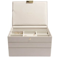 3 Piece Classic Jewellery Box
