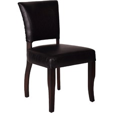 Celestine Leather Dining Chair