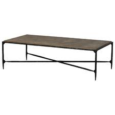 Eierschaal Reclaimed Wood Coffee Table