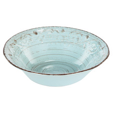 Jacques Stoneware Serving Bowl