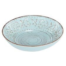 Rustic Jacques Stoneware Soup Bowl