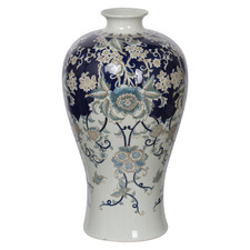Denisha Porcelain Urn