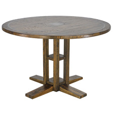 Lois Wooden Dining Table