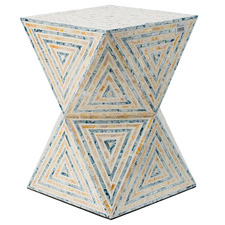 Eirene Accent Stool