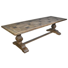 Orpheus Wooden Dining Table