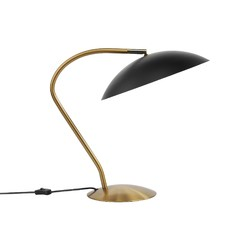 Waning Table Lamp