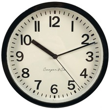 Element Core Wall Clock