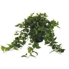 76cm Faux Ivy Plant in Pot