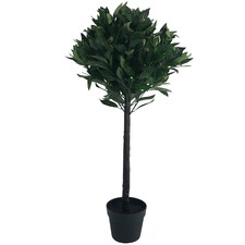 90cm Faux Bay Tree