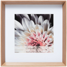Madison Wooden Photo Frame (Set of 4)