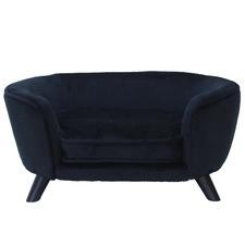 Romy Ultra Plush Pet Sofa