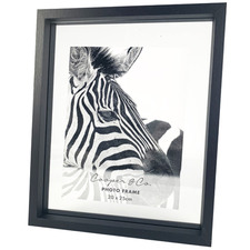 """Tagus 8 x 10"""" Floating Photo Frames (Set of 3)"""