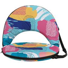 Effertz Outdoor Cushion Recliner